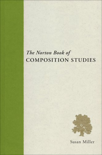 Norton Book of Composition Studies   2009 edition cover