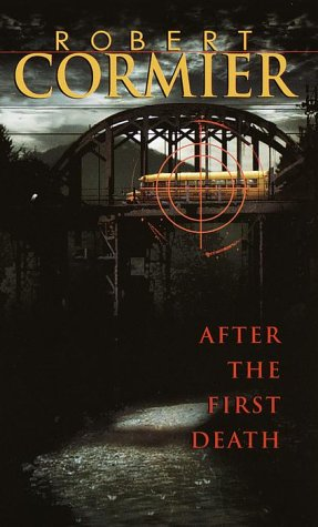 After the First Death  N/A edition cover