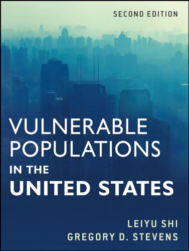 Vulnerable Populations in the United States  2nd 2011 edition cover