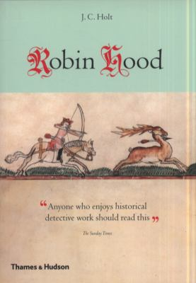 Robin Hood  3rd 2011 (Revised) edition cover