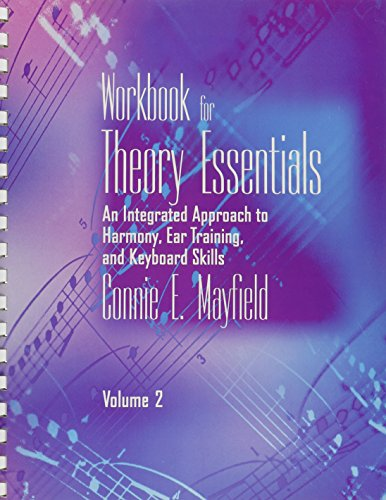 Theory Essentials   2003 9780534572358 Front Cover