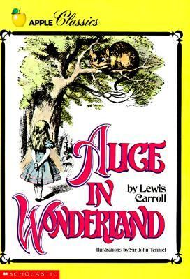 Alice's Adventures in Wonderland  N/A edition cover