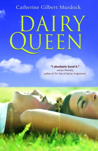 Dairy Queen   2006 edition cover