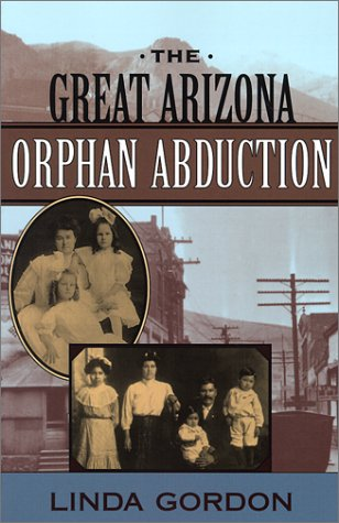 Great Arizona Orphan Abduction   1999 edition cover