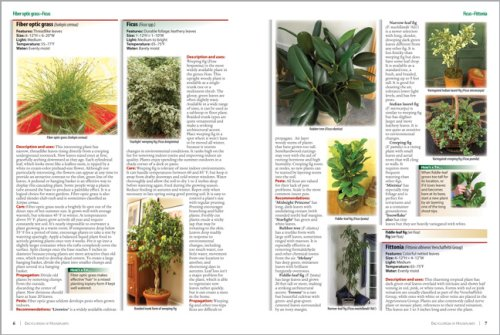 Complete Guide to Houseplants   2008 edition cover