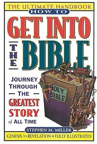 How to Get into the Bible   1998 edition cover