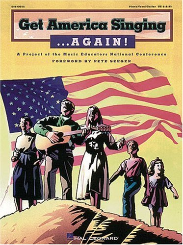 Get America Singing... Again! 1st edition cover
