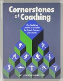 CORNERSTONES OF COACHING N/A edition cover