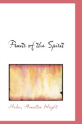 Fruits of the Spirit  N/A 9781113198358 Front Cover