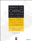 Building Structures Illustrated Patterns, Systems, and Design 2nd 2014 edition cover