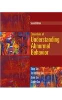 Essentials of Understanding Abnormal Behavior:  2nd 2013 edition cover