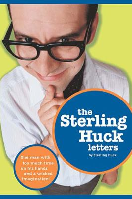 Sterling Huck Letters   2002 9781401600358 Front Cover