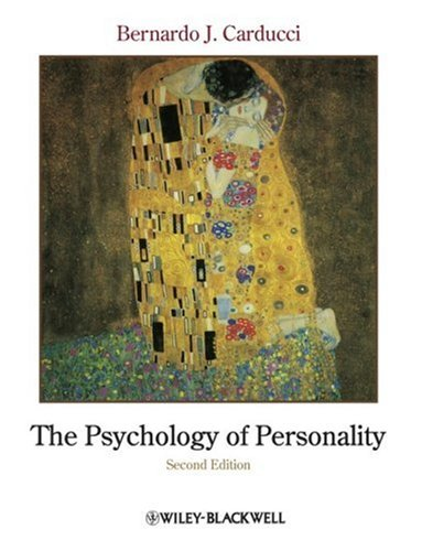 Psychology of Personality Viewpoints, Research, and Applications 2nd 2009 edition cover