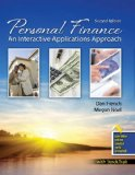 Personal Finance: An Interactive Applications Approach  2014 9781465242358 Front Cover
