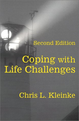 Coping with Life Challenges  2nd 1998 edition cover