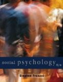 SOCIAL PSYCHOLOGY (LOOSELEAF)  N/A 9781618820358 Front Cover