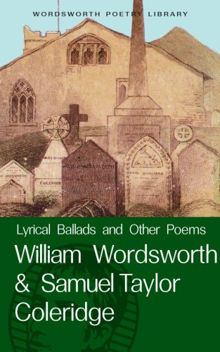 Lyrical Ballads and Other Poems   2003 edition cover
