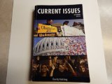 CURRENT ISSUES,2012-2013 ED. N/A edition cover