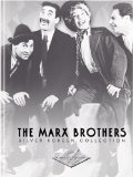 The Marx Brothers Silver Screen Collection (The Cocoanuts / Animal Crackers / Monkey Business / Horse Feathers / Duck Soup) System.Collections.Generic.List`1[System.String] artwork