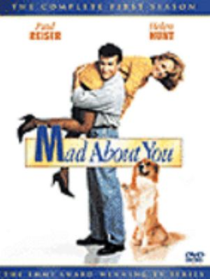 Mad About You - The Complete First Season System.Collections.Generic.List`1[System.String] artwork