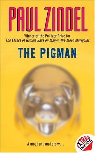 Pigman   2005 edition cover