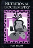 Nutritional Biochemistry   1994 9780121348359 Front Cover