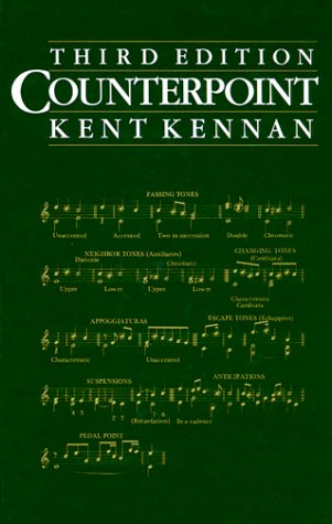 Counterpoint 3rd edition cover