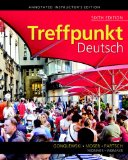 TREFFPUNKT DEUTSCH >ANNOT.INST N/A edition cover