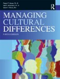 Managing Cultural Differences  9th 2014 (Revised) edition cover
