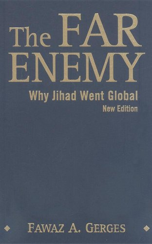 Far Enemy Why Jihad Went Global 2nd 2009 edition cover