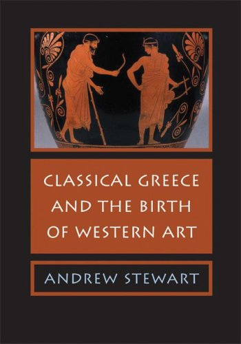 Classical Greece and the Birth of Western Art   2008 edition cover