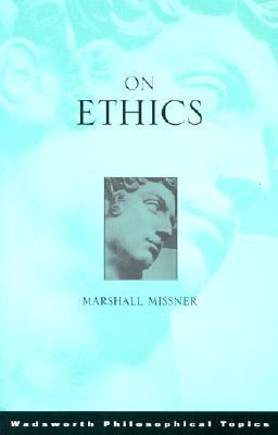On Ethics   2004 9780534252359 Front Cover