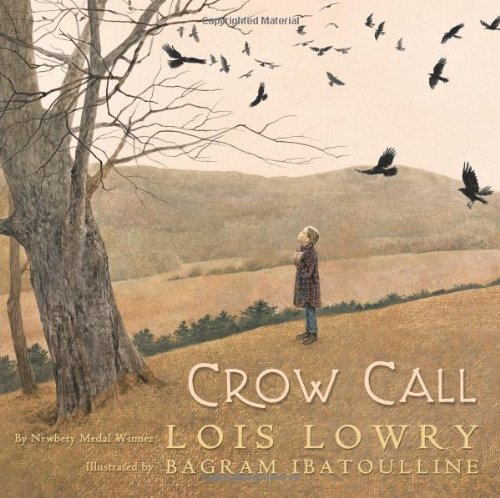 Crow Call   2009 edition cover