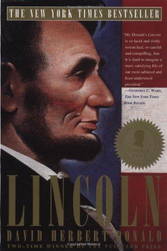 Lincoln   1996 edition cover