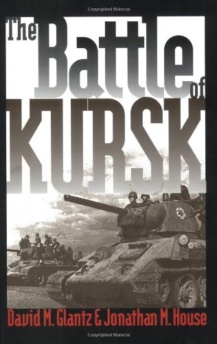 Battle of Kursk  N/A edition cover