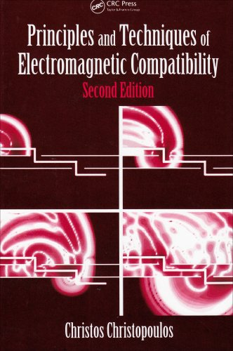 Principles and Techniques of Electromagnetic Compatibility Second  2nd 2007 (Revised) edition cover