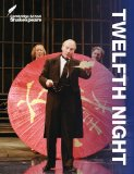 Twelfth Night  3rd 2014 (Revised) edition cover