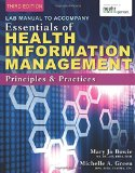Essentials of Health Information Management: Principles and Practices  2015 edition cover