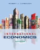 International Economics:   2014 edition cover