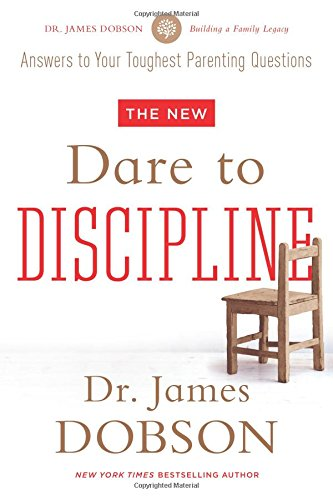 New Dare to Discipline  N/A 9781414391359 Front Cover