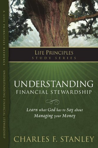 Understanding Financial Stewardship   2008 edition cover