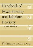 Handbook of Psychotherapy and Religious Diversity:   2014 edition cover