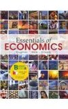 Essentials of Economics  3rd edition cover