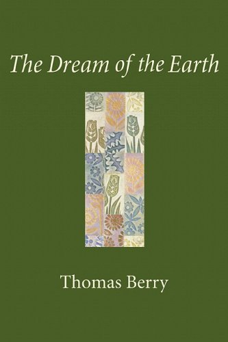Dream of the Earth  2nd 2004 edition cover