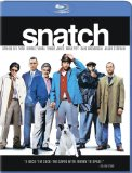 Snatch [Blu-ray] System.Collections.Generic.List`1[System.String] artwork