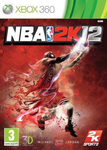 NBA 2K12 (Xbox 360) by Take 2 Xbox 360 artwork