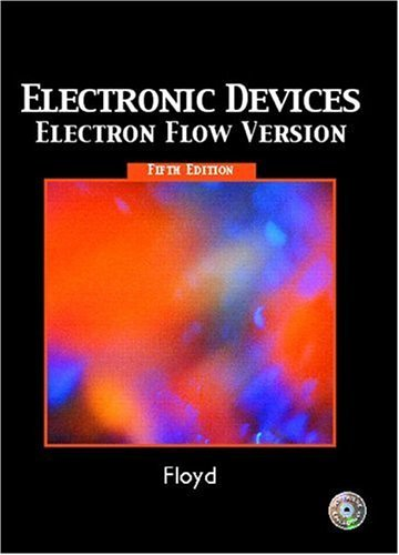 Electronic Devices (Electron Flow Version)  5th 2005 edition cover