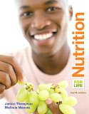 Nutrition for Life:   2015 9780133853360 Front Cover
