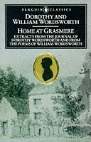 Home at Grasmere The Journal of Dorothy Wordsworth and the Poems of William Wordsworth  1978 edition cover