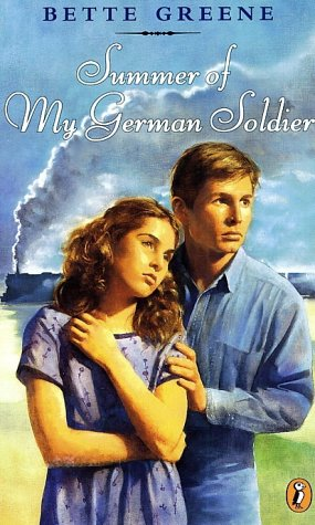 Summer of My German Soldier   1999 edition cover
